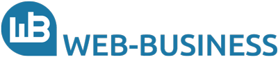 Web-Business Logo